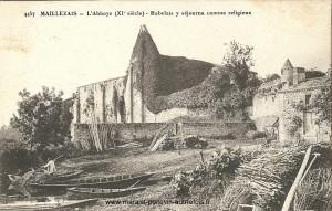 Maillezais L'Abbaye