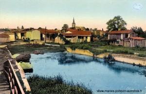 Le Port du Vanneau